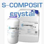 S-COMPOSIT CRYSTAL